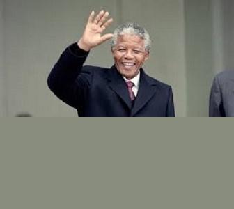 Nelson Mandela 400